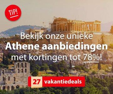 27Vakantiedeals Griekenland