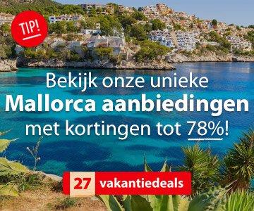 27Vakantiedeals Mallorca