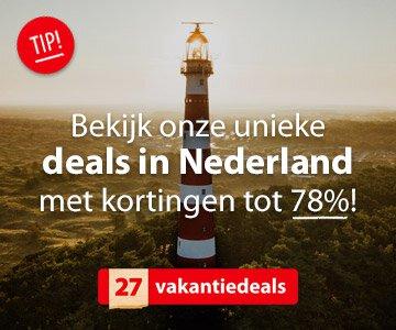 27Vakantiedeals Nederland