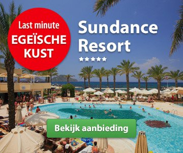 Sundance Resort Turgutreis
