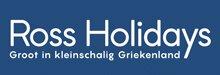 Aanbiedingen van Griekenland-specialist Ross Holidays
