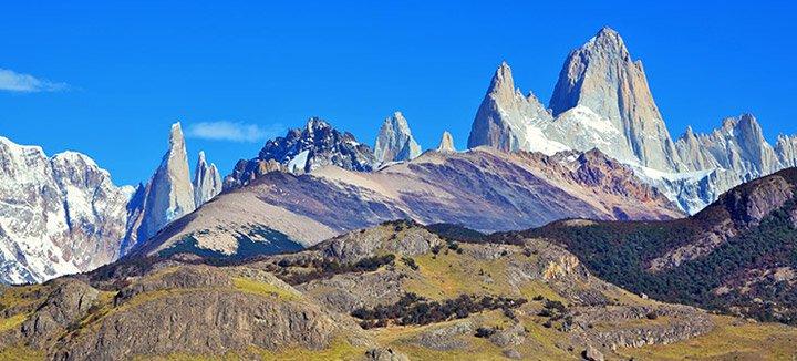 Vliegtickets Argentinië