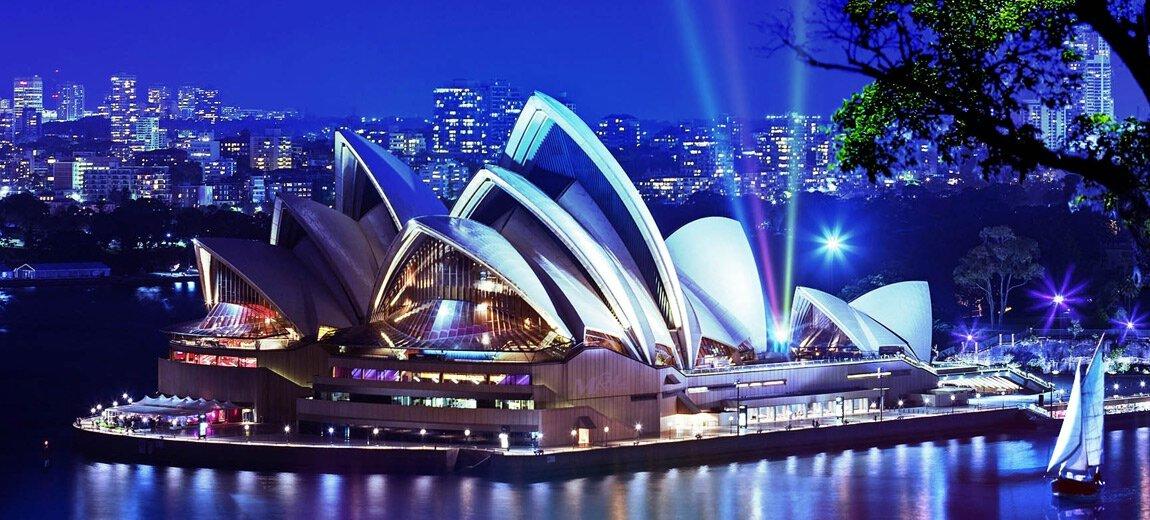 Australië