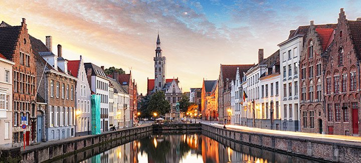 Hotels België