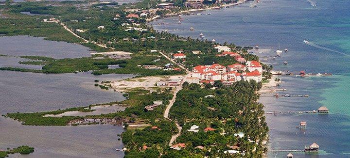 Hotels Belize