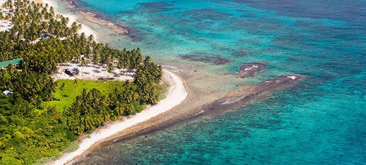 Reisaanbiedingen Belize