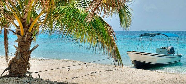 Vliegtickets Belize