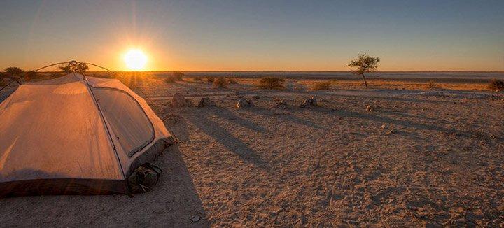 Hotels Botswana
