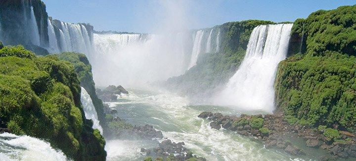 Reisaanbiedingen Brazilië