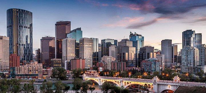 Hotels Canada