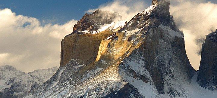 Vliegtickets Chili