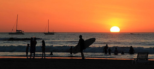 Reisaanbiedingen Costa Rica