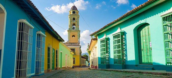 Reisaanbiedingen Cuba