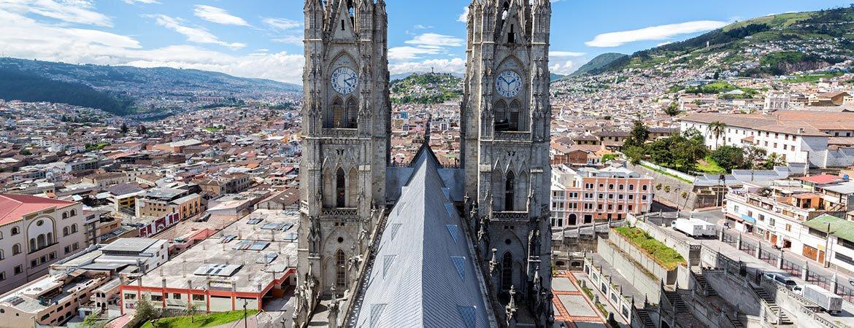 Quito   Ultieme reisgids, reviews & tips   27Vakantiedagen