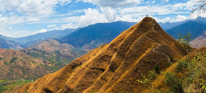 Vliegtickets Ecuador