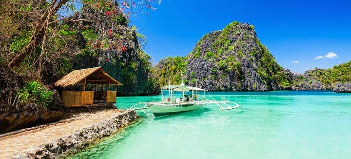 Hotels Filipijnen