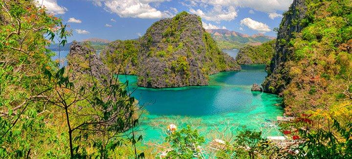 Reisaanbiedingen Filipijnen