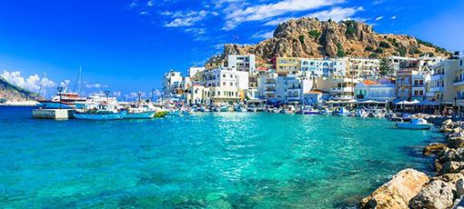 Reisaanbiedingen Griekenland