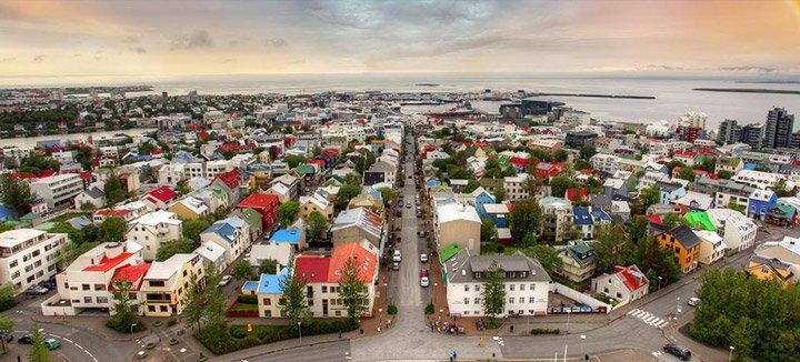 Hotels IJsland
