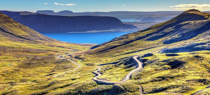 Reisaanbiedingen IJsland