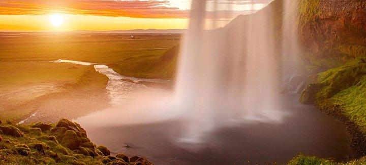 Vliegtickets IJsland