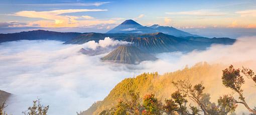 Hotels Indonesië
