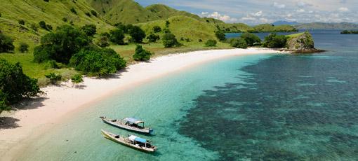 Reisaanbiedingen Indonesië