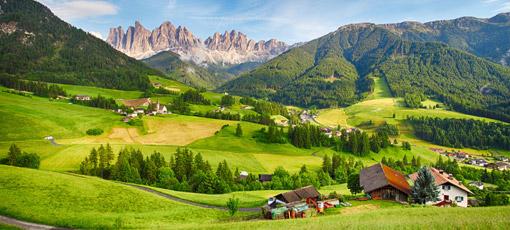 Reisaanbiedingen Italië