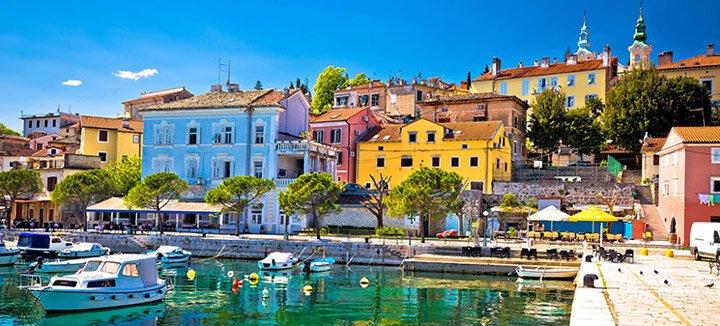 Hotels Kroatië