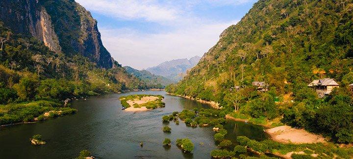 Reisaanbiedingen Laos