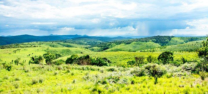 Vliegtickets Malawi