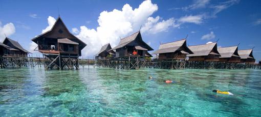 Hotels Maleisië