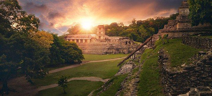 Reisaanbiedingen Mexico