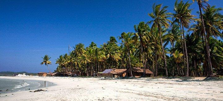 Hotels Myanmar