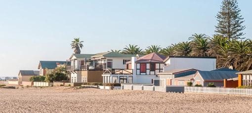Hotels Namibië