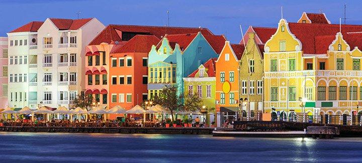 Hotels Nederlandse Antillen