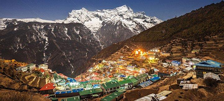 Hotels Nepal