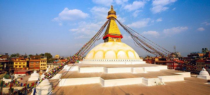 Reisaanbiedingen Nepal