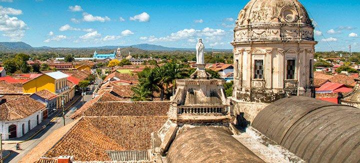 Hotels Nicaragua