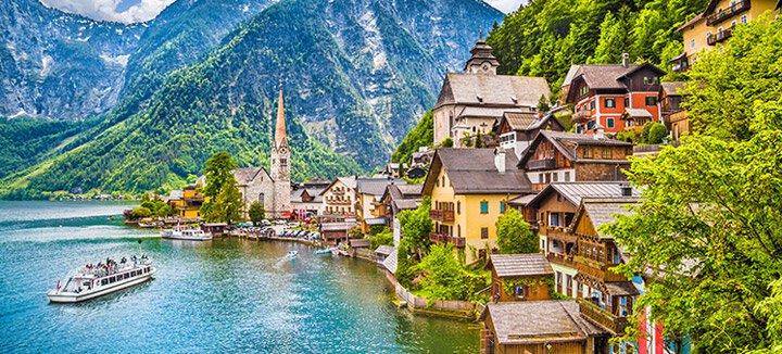 Hotels Oostenrijk