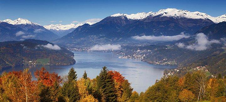 Reisaanbiedingen Oostenrijk