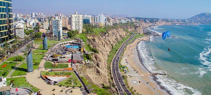 Hotels Peru