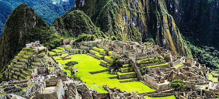 Reisaanbiedingen Peru