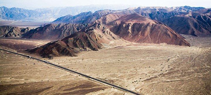 Vliegtickets Peru