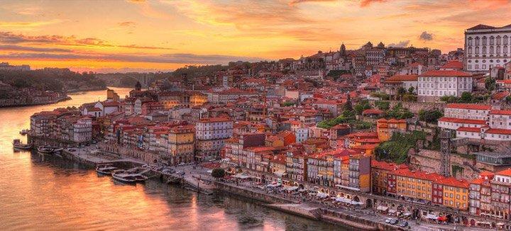 Hotels Portugal