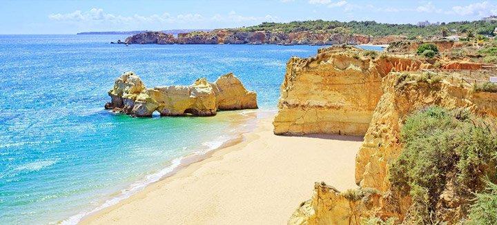 Reisaanbiedingen Portugal