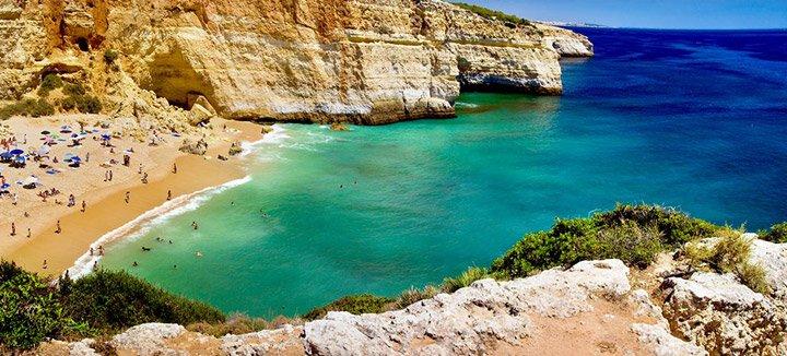 Vliegtickets Portugal
