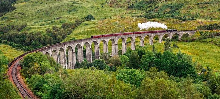 Reisaanbiedingen Schotland