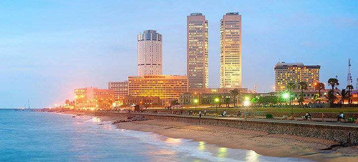 Hotels Sri Lanka