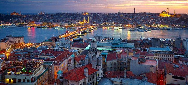 Hotels Turkije